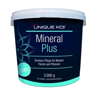Mineral Plus 3000 g